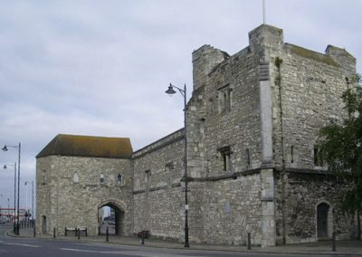 God's House Tower, Market Analysis to support a HLF Round 2 application