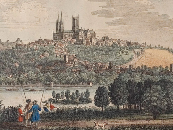 Lincoln Castle Revealed, HLF Round 2 application and consultation