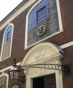 Bevis Marks: Britain's Most Significant Synagogue